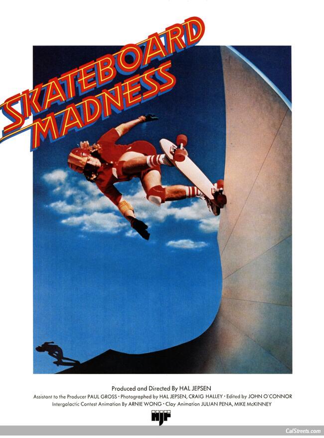 Skateboarder magazine Vol 3 No 4 April 1977