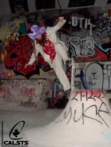 hippie wallpaper. Pimpin Purple Hippie Mike.
