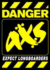AXS Skateboard Longboard Directory Industry Listings and Advertising