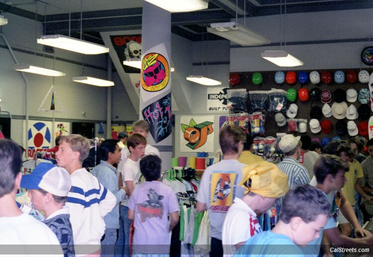 cal streets 92 lonsdale opening day incredible2