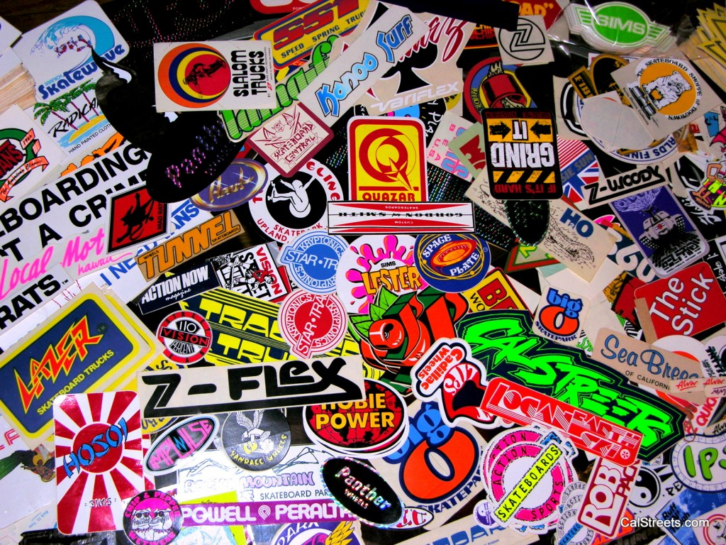 Sticker collection shoot 2 044