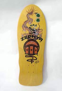 ZFishTail300