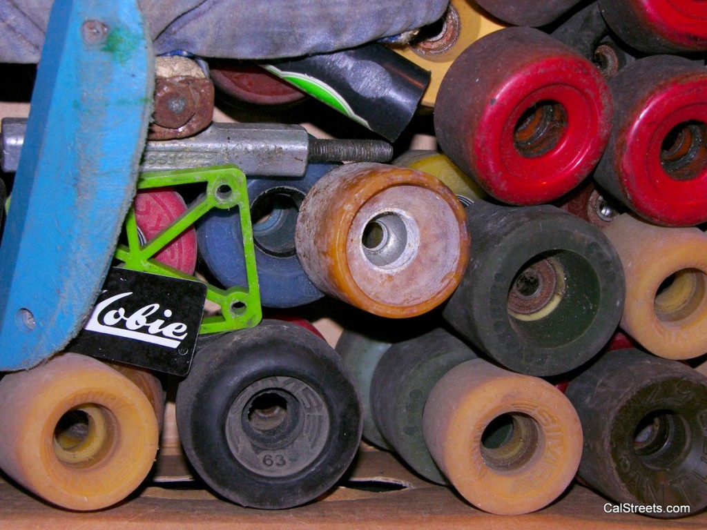 old skool skate parts wheels trucks calsts 060